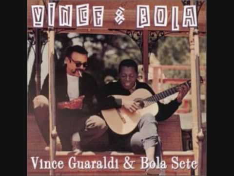 """Cast Your Fate to the Wind"" Vince Guaraldi Trio"