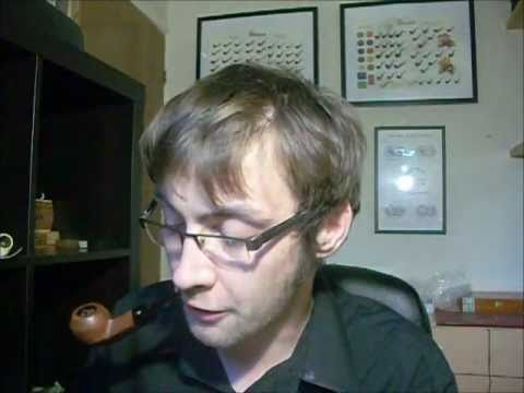 Pipe Club, Blog Rings, Health Warnings & Peterson POTY