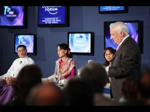 Myanmar 2013 - Myanmar: What Future? video