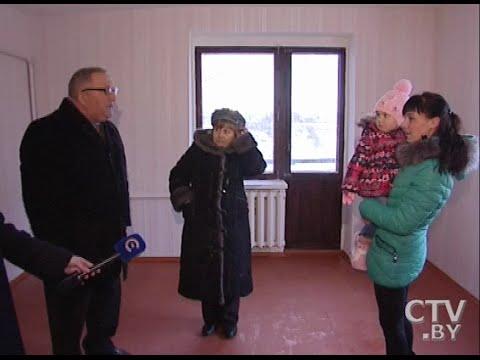 Сирота отказывается от квартиры, которую предоставило государство