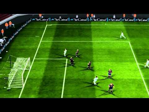 PES 6 // Derby Español // Barcelona /VS/ Real Madrid