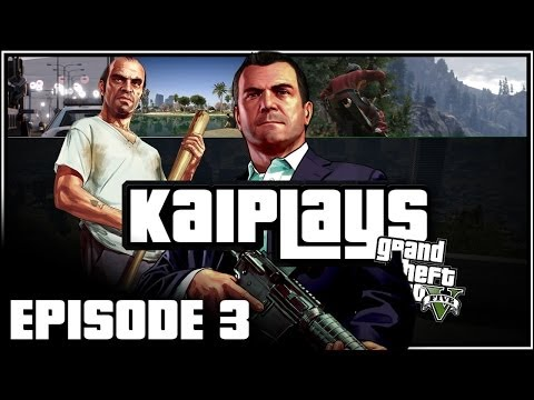 Let's Play! Gta V Gameplay (gtav 5) - Walkthrough #3 - Gay Dog Sex = Wtf?! video
