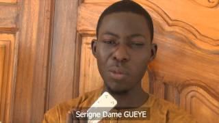 Entretien avec Serigne Dame Gueye, Ndongo Khelcom