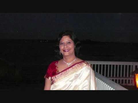Mujhko Is Raat Ki Tanhai Mein - Lata Mangeshkar - Dil Bhi Tera Hum Bhi Tere - Jayanthi Nadig video