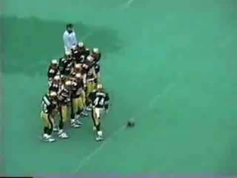 Football Army 37 - Bucknell 6.