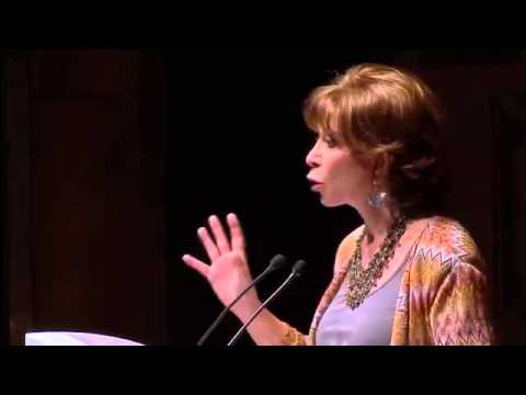 Conferencia Magistral con Isabel Allende