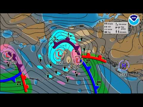 April 06, 2015 Alaska Weather Daily Briefing