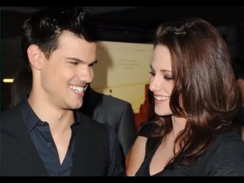 Taylor Lautner Supports Kristen Stewart Post-Cheating Scandal!