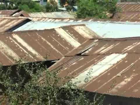 OBunga slum kisumu kenya  Where we work