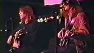 Enuff Z'nuff - Holly Wood Ya