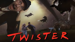 Twister - Nostalgia Critic