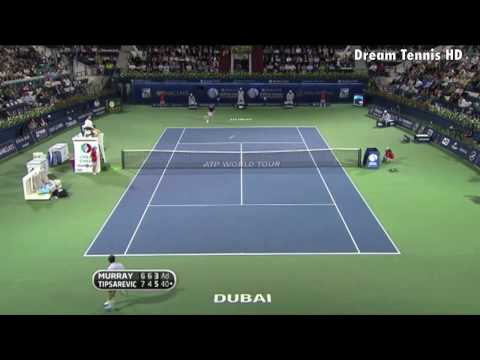 Amazing Tennis points HD- 1 Season