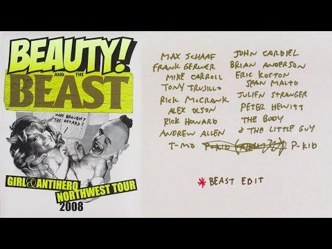 Antihero: BATB1 - Beast Edit - 2008