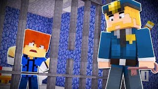 Minecraft Daycare - RYAN GOES TO JAIL !? (Minecraft Roleplay)