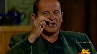 JOE PESCI - HOW I SECURED THE PART in