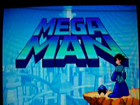 Mega Man Anniversary Collection - PS2