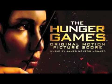 9. Learning the Skills - The Hunger Games - Original Motion Picture Score - James Newton Howard