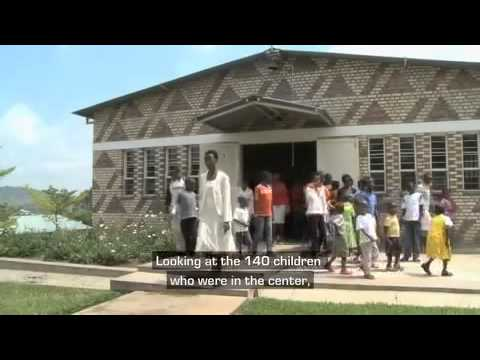 UBUMUNTU - Rescuer: People who saved lives in the Rwandan Genocide