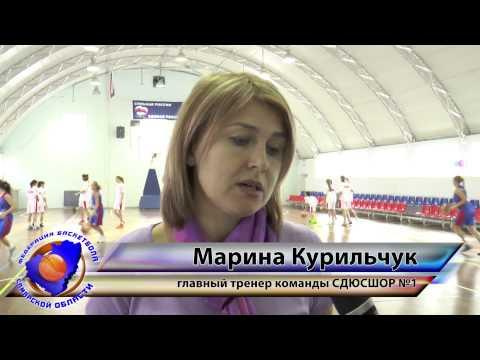СДЮСШОР №1 - победитель зонального этапа первенства России Д2001