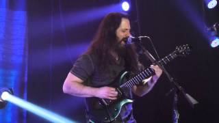 Dream Theater Scarred live barcelona 2014