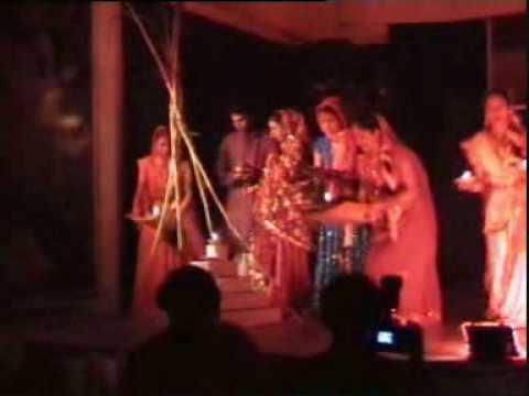 Kartik maas-Chhat Geet(Bhojpuri)Meghdoot Ki Poorvanchal Yatra...