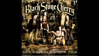 Watch Black Stone Cherry Stop Runnin video