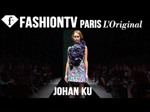 Download Johan Ku Gold Label Spring/Summer 2015 | Tokyo Fashion Week PFW | FashionTV Mp4 baru