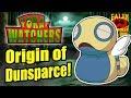 The Folklore Origin of Pokemon