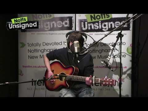Notts Unsigned Future Session 28 - Jake Bugg