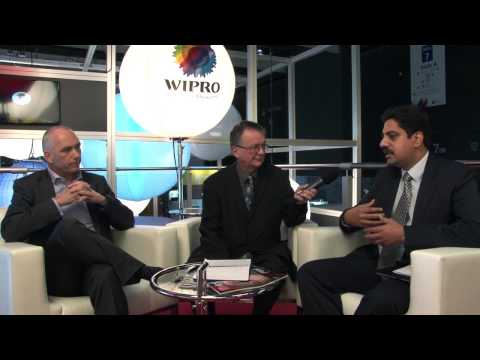 Global Telecoms Business TV at Mobile World Congress 2013 - Episode 2