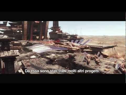 John Carter – L'eredità – Trailer Italiano Ufficiale HD