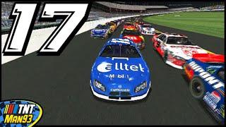 Idiots of NASCAR: Vol. 17