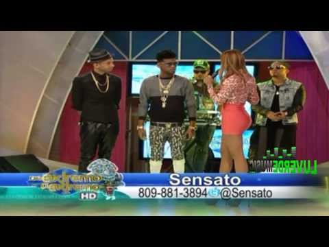 Sensato ft. El Mayor Clasico Bello De Extremo a Extremo 2014