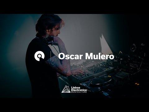 Oscar Mulero @ Lisboa Electronica 2018 (BE-AT.TV)