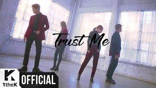 Download Lagu [MV] KARD _ Trust Me Gratis STAFABAND
