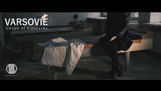 VARSOVIE -  Coups Et Blessures