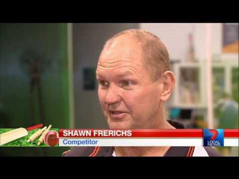 7 Local News Mackay - Sport 20/05/16