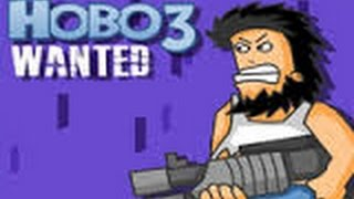 Hobo 3: Wanted | CZ/SK [1080p]