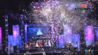 [Karaoke] Nửa vầng trăng remix - Đàm Vĩnh Hưng