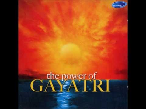 Gayatri Mantra - Power Of Gayatri (Shankar Madhevan)