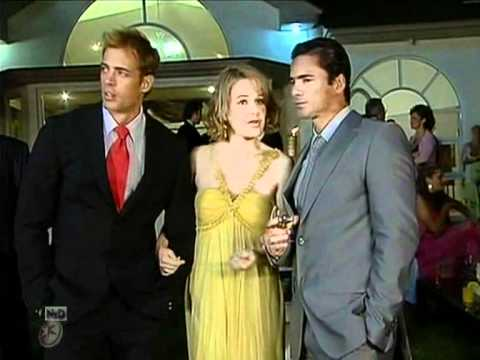 1-William Levy en Cuidado con el angel