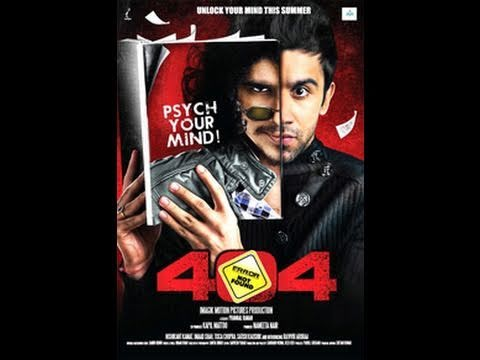 404 - Imaad Shah & Rajvvir Aroraa - Movie Review by Taran Adarsh...