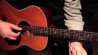 Fingerpicking For Beginners Lesson 6