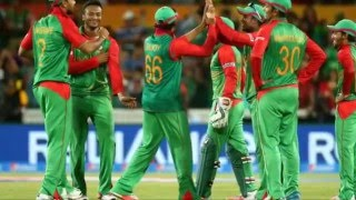 World T20 - Bangladesh vs Oman - Bangladesh vs. Oman Match Highlights - 13 March, 2016