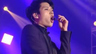 Nam Woohyun (남우현) - You're My Lady [INFINITE - 2nd World Tour Infinite Effect Advance]