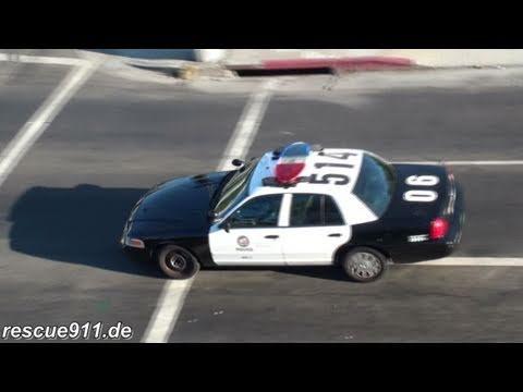 LAPD + LASD (collection)