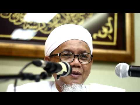 Syeikh Ahmad Fahmi Zam Zam : Kitab Hikam (rahmat Dan Doa) video