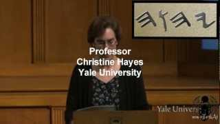 Video: El, Baal and Asherah: Israelite Gods of Ancient Jews - Christine Hayes
