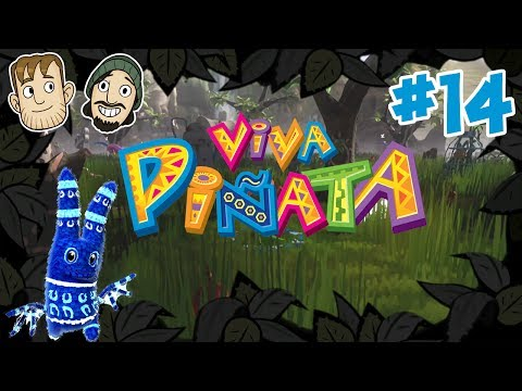 Stumpt Ash & Price Play - Viva Pinata - #14 - Reddhott Racket video