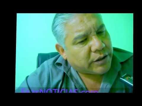 Partido Encuentro Social Alejandro García Sánchez, III distrito de Tamaulipas y Río Bravo